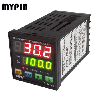 2015--TA series programmable temperature control meter