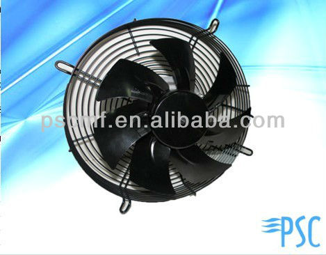 Tailored and Tested for you! PSC IP54 EC Cooling Fan: 200*71mm with CE and UL for Reach-in Bottle Coolers