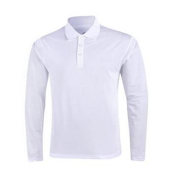 493684f9c7b9 Самый Дешевый 100 Полиэстер Белая Футболка Поло Повседневная Мужская  Рубашка Поло ...