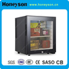 Hotel Refrigerator Mini Bar for Beverage Cooling