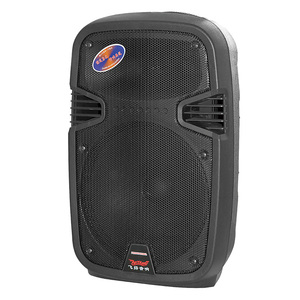 Feiyang 12 inch New Professional DJ Active Stage Speaker for Karaoke F16-8