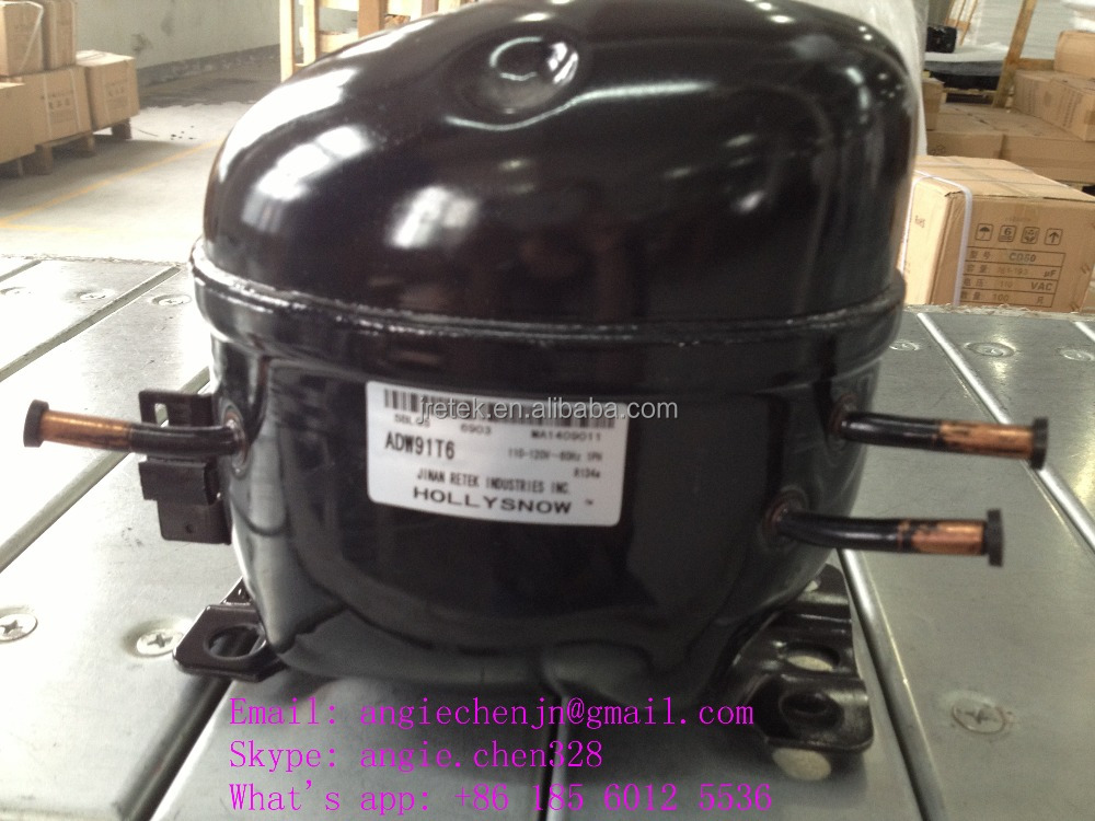 small refrigerator compressor specialized for dehumidifier