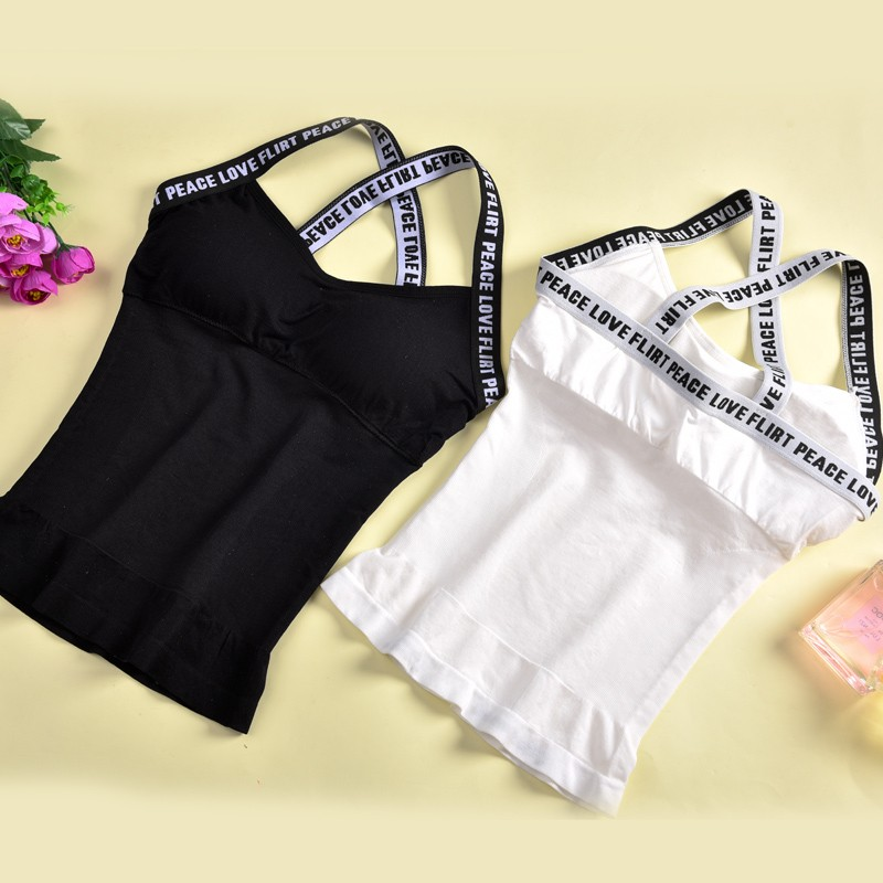 High Quality Women Camisole Tops 3