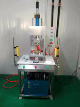 Bar Soap Making Machine for Stamping/Soap Bar Making Stamping Machine