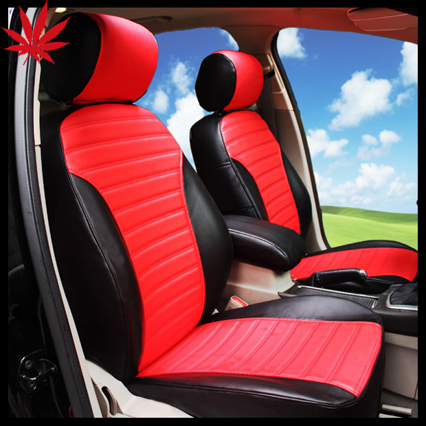 Design Your Own Leather Car Seat Covers Design