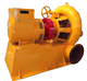 100KW - 1MW Small Francis Turbine and Water Turbine Generator Hydropower Project