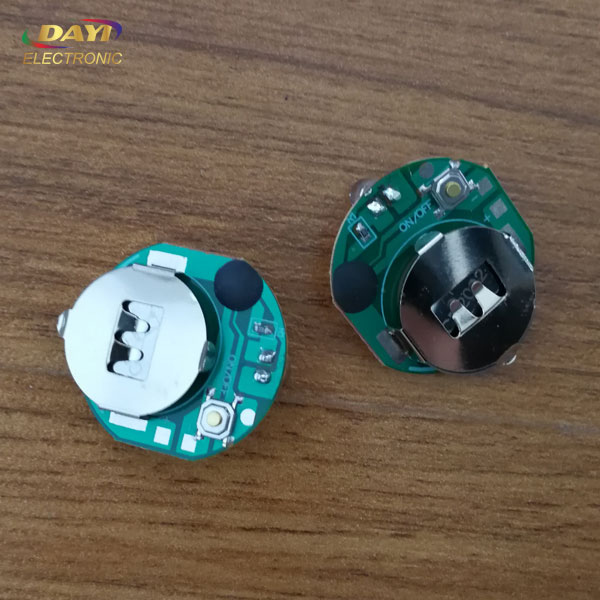Micro Mini Flashing Led Battery Lights