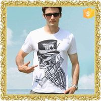 Most popular printing wholesale big mens clothing
