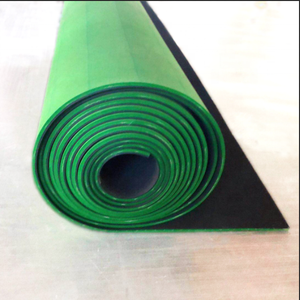 solar laminating Silicone Rubber Sheet