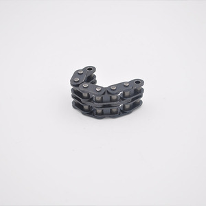 Custom Industry Rubber Chain
