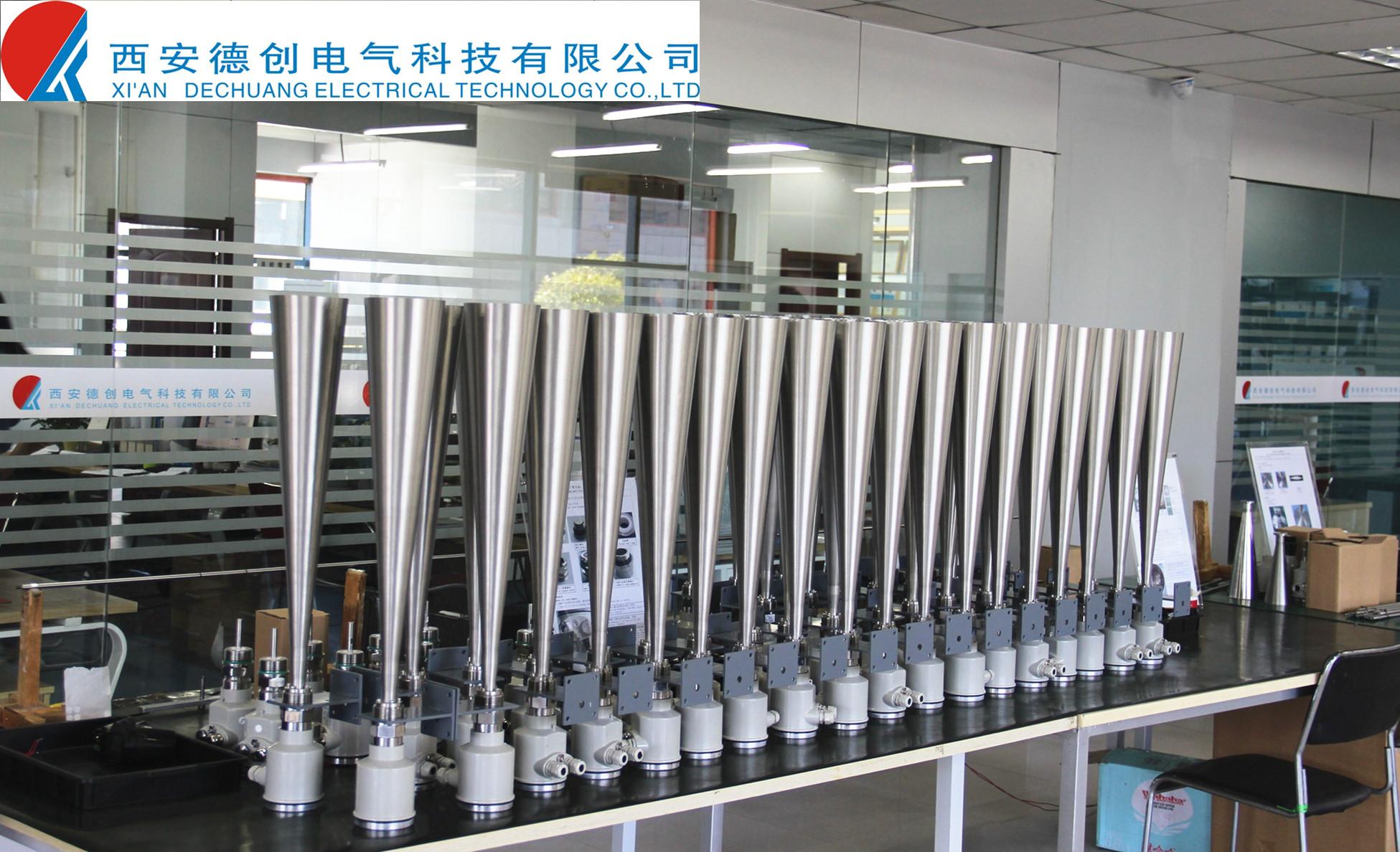 レーダーレベル送信機油圧発電所下水処理監視プロジェクト環境保護工場