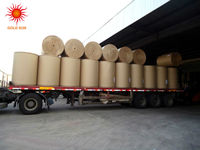high brightness newsprint paper 45 gsm- 52 gsm in reels sheets rolls