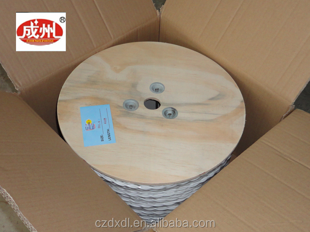 Copper Clad Steel Wire 10mm2 Electric Wire Cable Company China ...