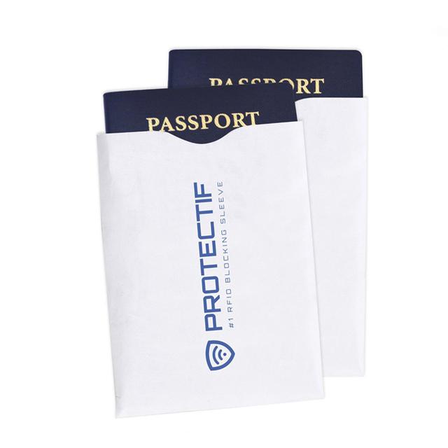 Sa5610 The Best Rfid Blocking Credit Card Sleeves
