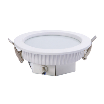 LST high quality white spray wall lamp downlight emergency light