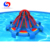 large swimming pool inflatable water slide, inflatable pool slides for inground pools, lake inflatable water slides
