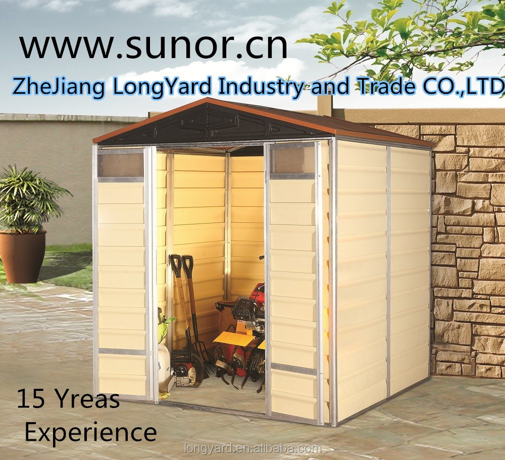 Plastic Storage Shed, Plastic Storage Shed Suppliers And Manufacturers At  Alibaba.com