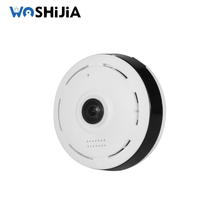 New model cctv cloud camera ipc360 wireless wifi VR camera 360 degree