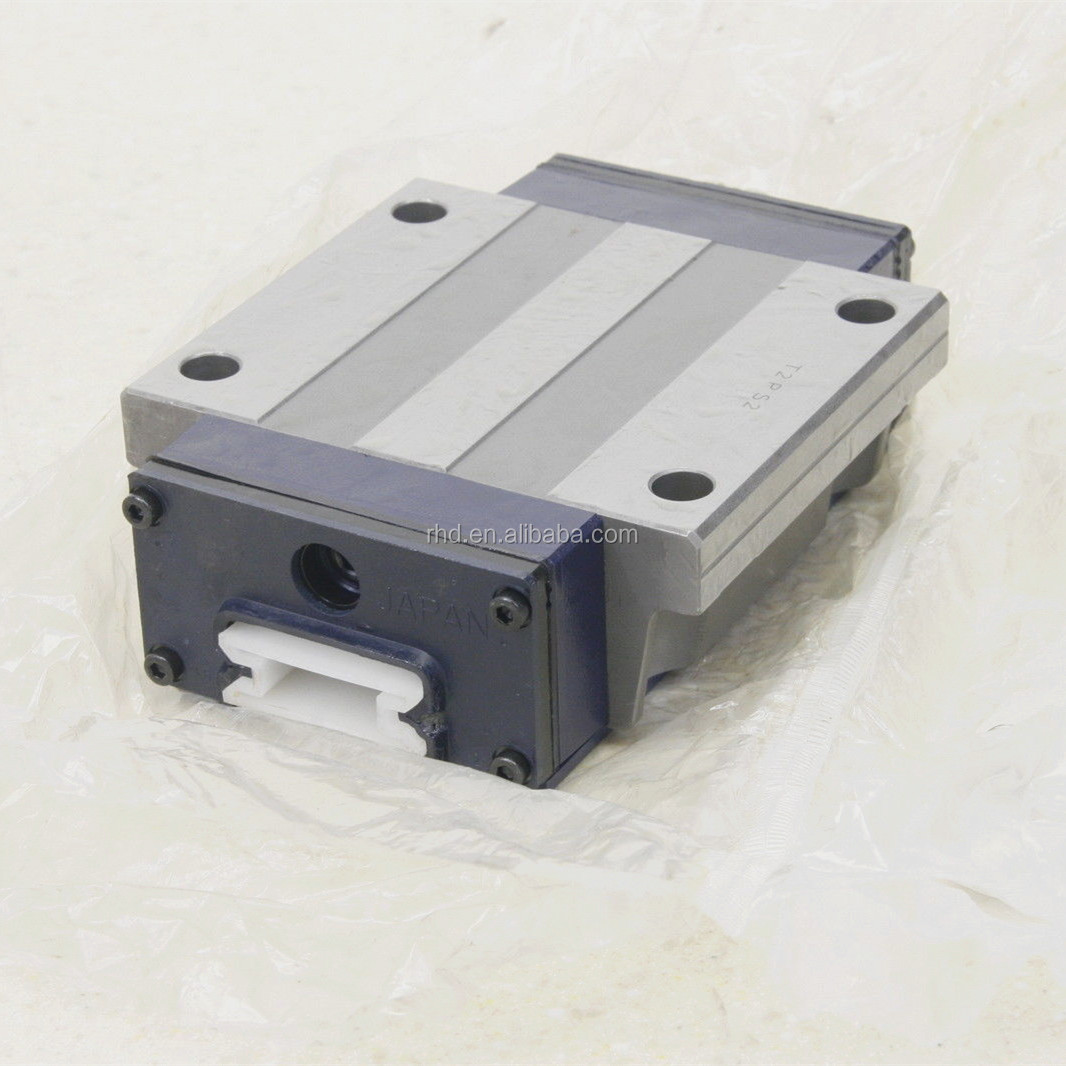 IKO linear slide MHD25C1HS2 MHD25 linear carriage guide block bearing