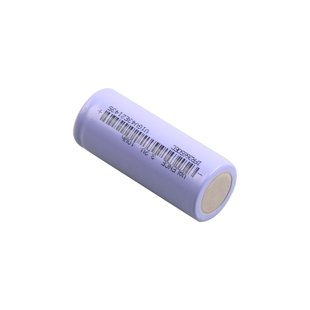 Promotion! Lithium-ion Cylindrical 5.5Ah 3.2V 32650 LiFePO4 Cell