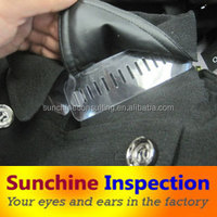 Clothes and Textile Pre-Shipment Inspection Service Third Party Inspection Agency