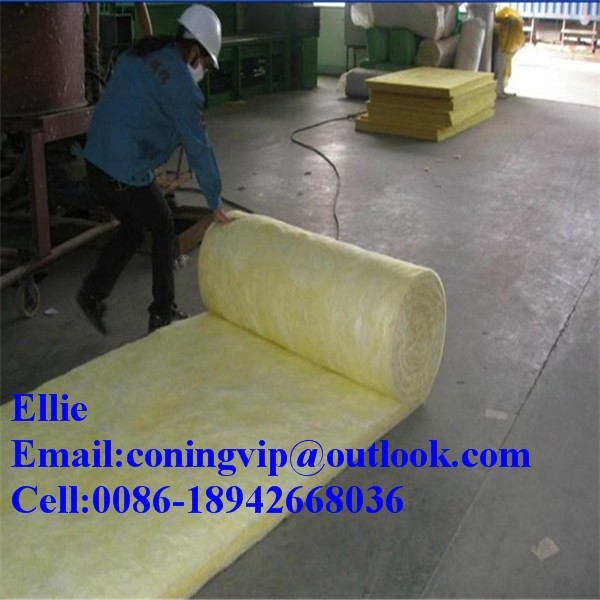 Kraft faced glass wool batts and glass wool rolls buy for Fiberglass wool insulation
