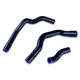 Top Quality Auto Car Radiator Silicone Hose For MINI COOPER S JCW W11 1.6 R52 04-08 / R53 01-06