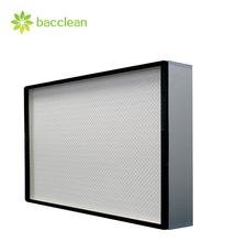 Cleanroom H13 HEPA <span class=keywords><strong>Filter</strong></span>