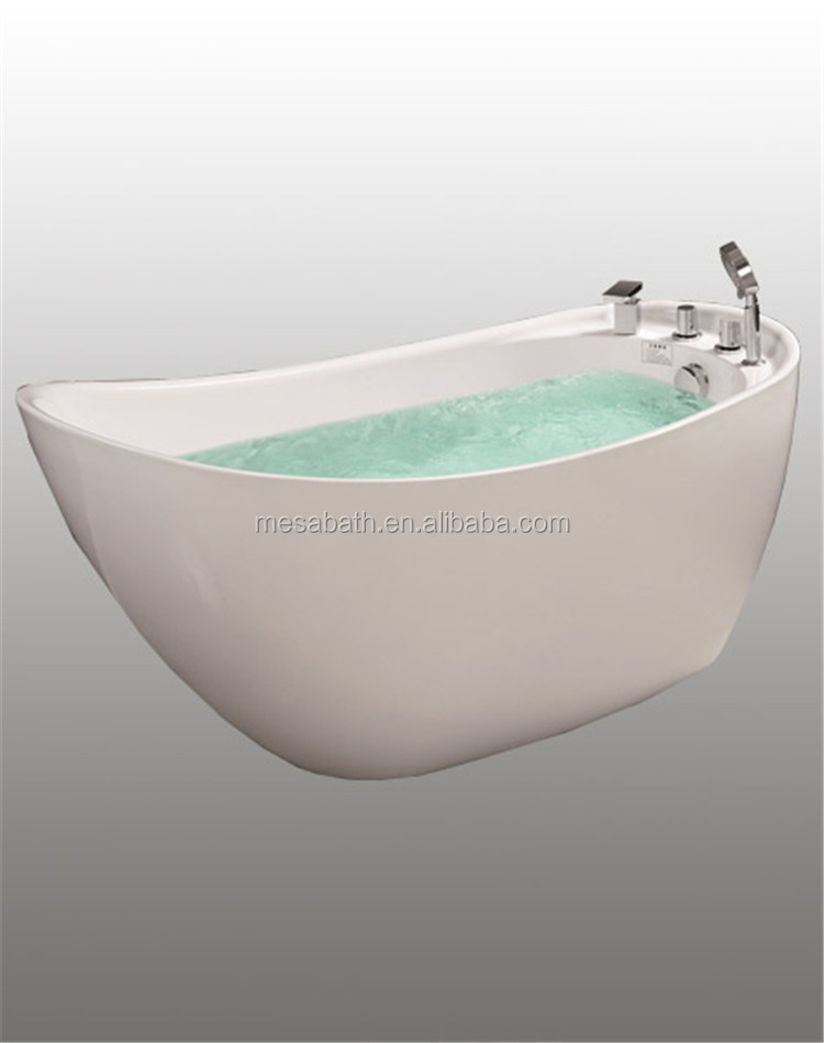 Modern freestanding whirlpool stand alone shower bath tubs bathtubs for sale