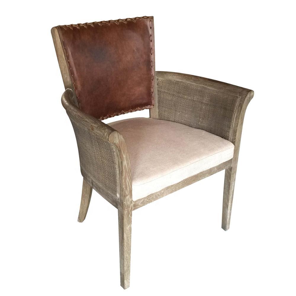 Venta al por mayor sillas de comedor rusticas-Compre online ...