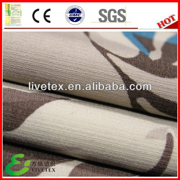 Fashion licensed fabric prints