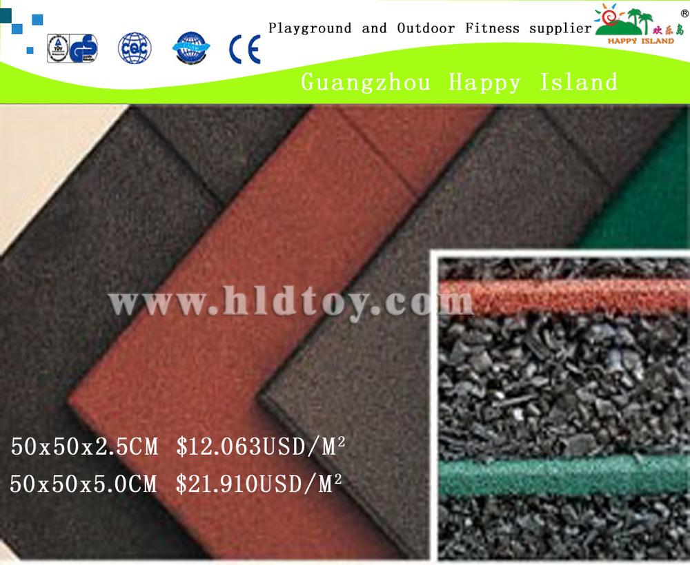 ha22804 Good Quality Soft Antislip Outdoor Floor MatGarden