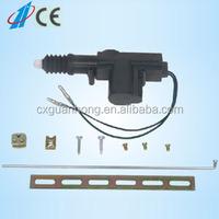 High Quality Central Locking System Car Door Lock Actuator Gk-401 ...