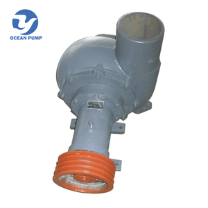 Small sand sludge suction pump for sale
