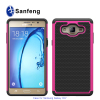 Factory OEM moblie phone case accessory for Sam galaxy on 7 G600 mobile phone cover