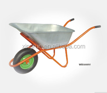 wheel barrow, 4.00-8 wheel