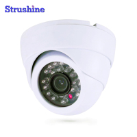 AHD 1.0MP 1.3MP 2.0MP HD CCTV Dome Camera 720P 960P 1080P security camera indoor day night vision surveillance Camera system