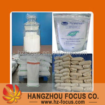 Manufacturer of Teeth cate organic xylitol wholesale food grade