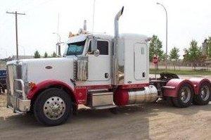Truck Peterbilt 379, Truck Peterbilt 379 Suppliers and Manufacturers