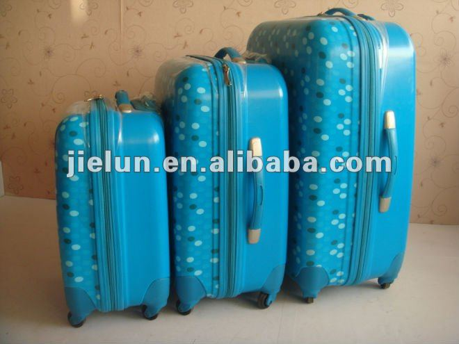 travel time luggage