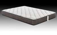 3D rollable mattress,soft double euro top royal comfort better sleep mattress