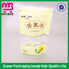 Good display big clearance price food packaging resealable stand up pouch wholesale