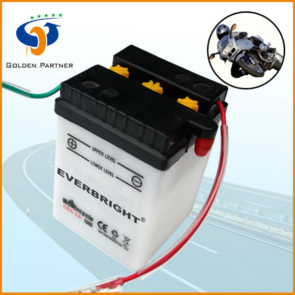 Sealed lead acid battery rechargeable battery manufacturer 6v 4ah lead battery