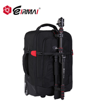 travel trolley luggage bag camera bag