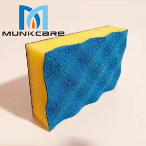 Munkcare Pop-Up Compressed Cellulose Kitchen Cleaning Sponges
