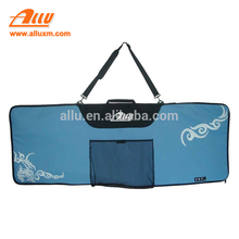 Navy blue Travel Duffel Surfing Bags Men's Canvas surfboard travel bags