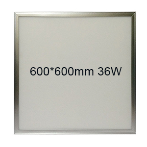 Square 16W 300*300mm LED ceiling panel light