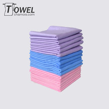 Chilly pad pva chamois sports cooling towels 80*17cm