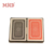MDC0049 rfid plastic card deck & rfid poker cards