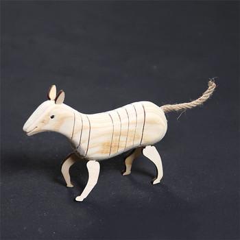 Madera Caballo Regalo Arte Del Hecho Animales Mano A Buy Promoción Delicado Figuras Juguete Tallado De Etiqueta FTul1J3Kc5